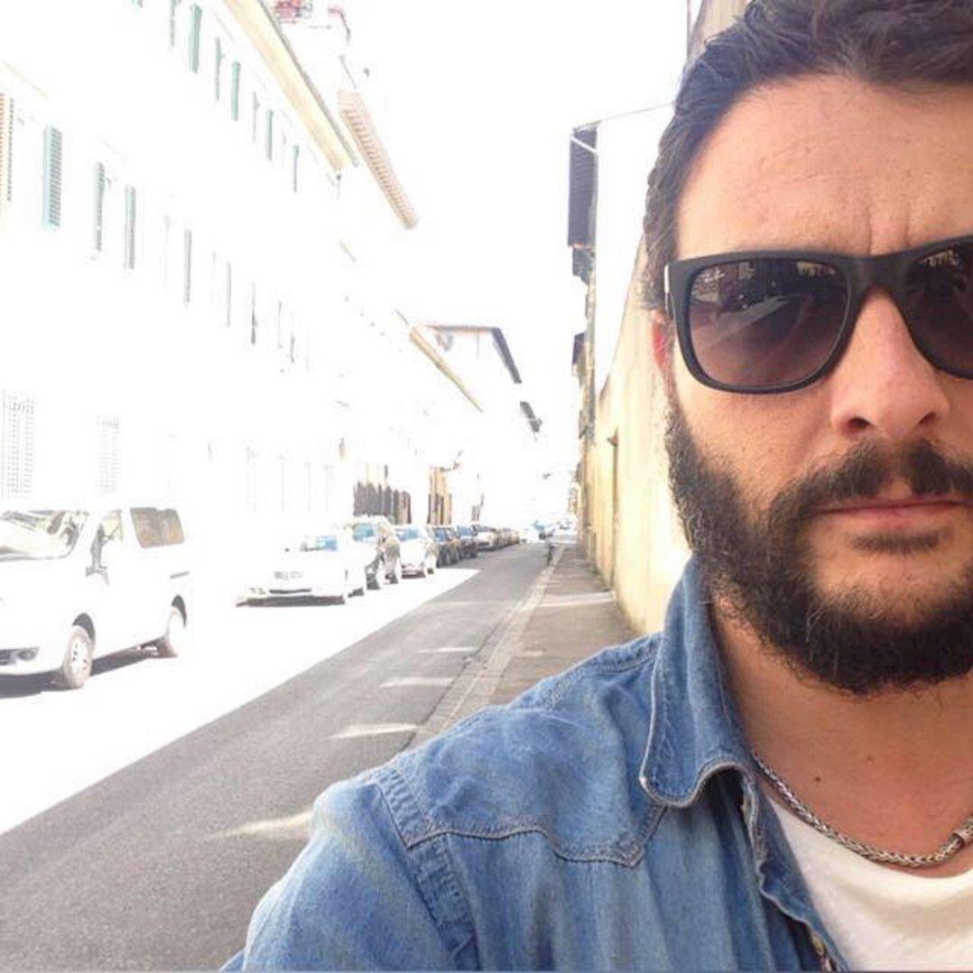 Immagine profilo Mirco Dinamo Rufilli