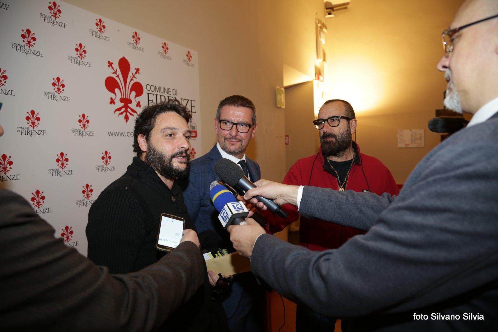 Mirco Dinamo Rufilli intervistato