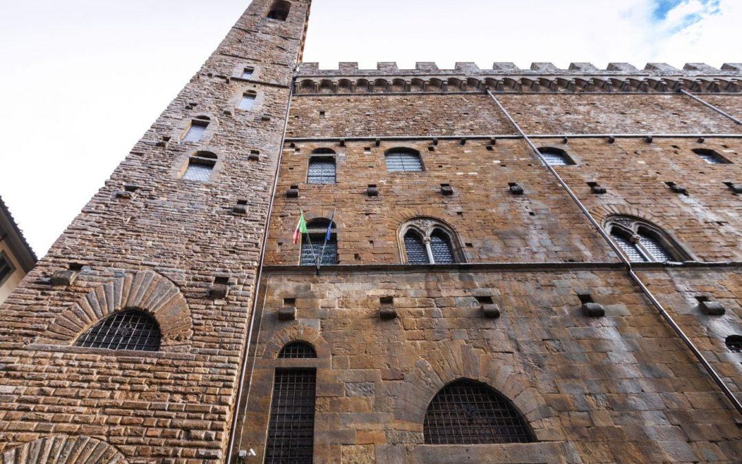 Festa della Toscana e Bargello