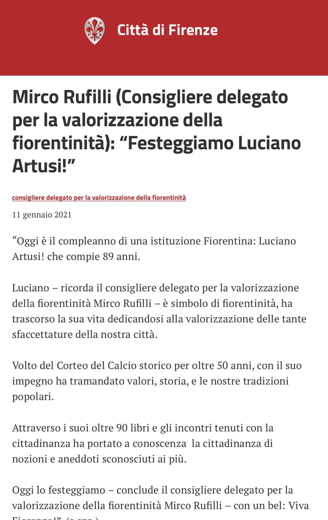 museo della lingua Italiana a Firenze