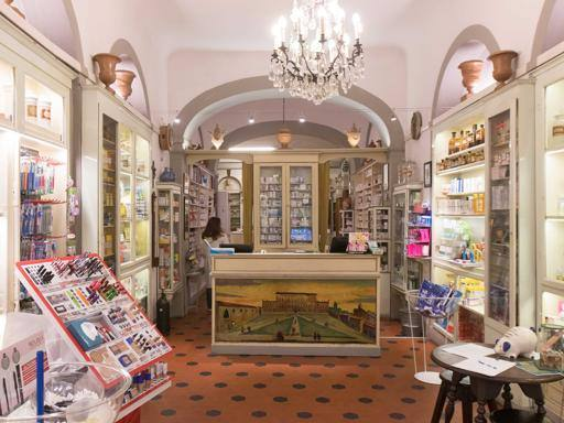 Farmacia Piazza San felice Firenze