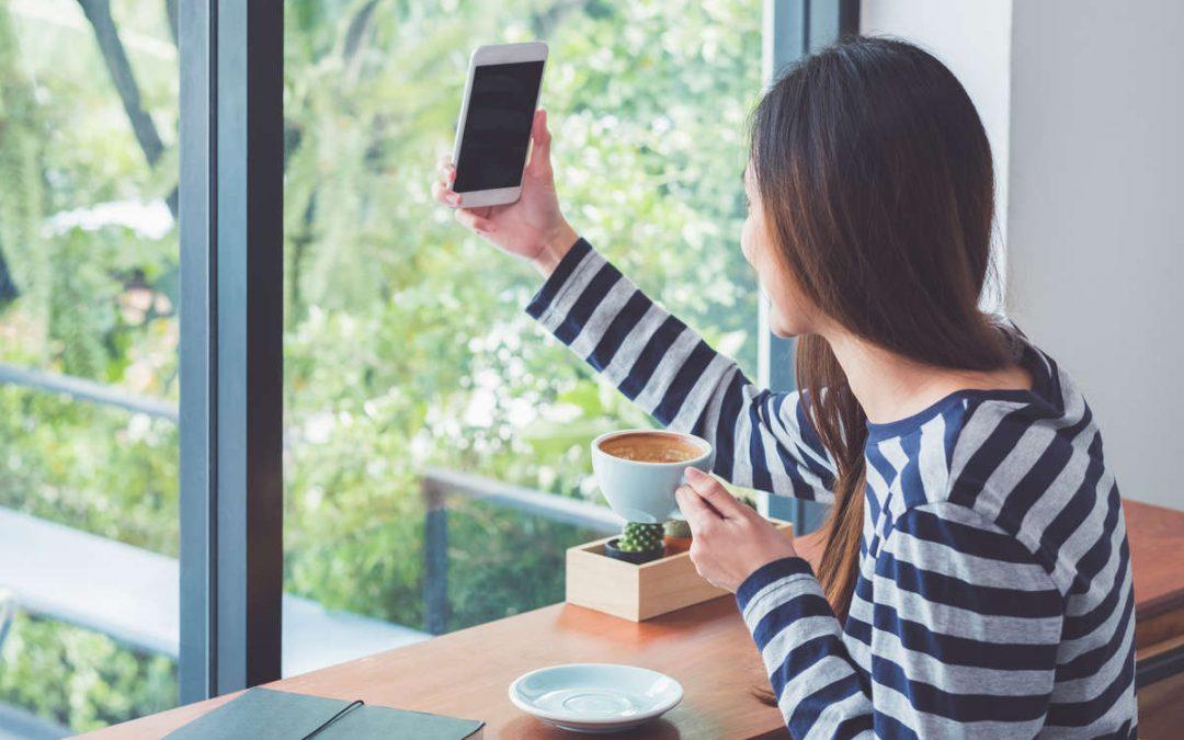 Vita SocialE al tempo del virus. Basta un click.