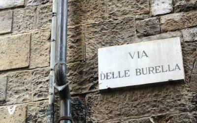 Via Burella